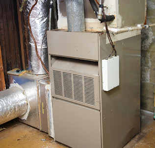 Michigan Amana & York Furnace Dealers, New Furnaces | Mastercraft Heating & Cooling  - furnace