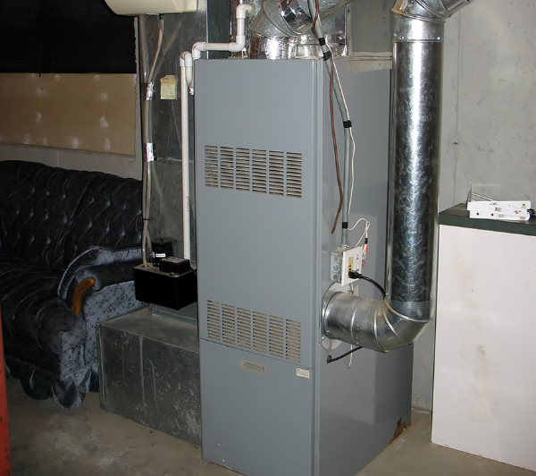 Heating, Cooling & Plumbing Service in Redford | Mastercraft - image-sub-services-heating
